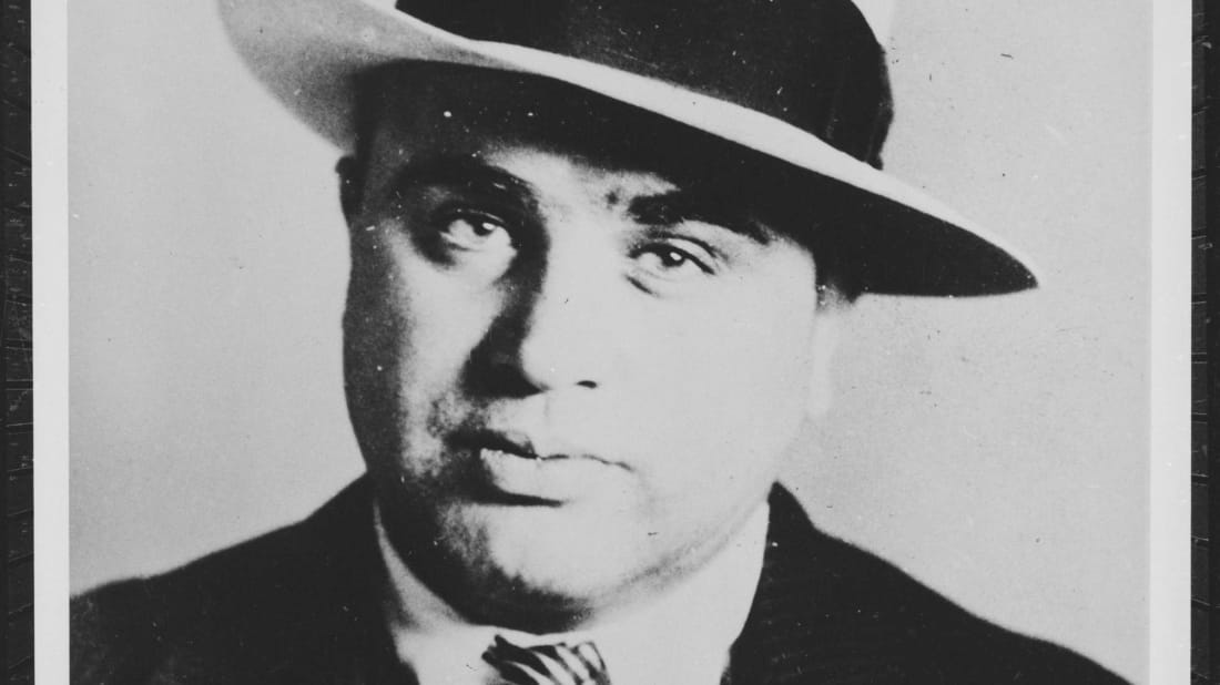 Al Capone: Public Enemy #1, soup kitchen proprietor