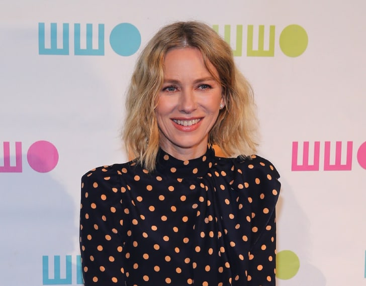 Naomi Watts attends the 14th Annual Worldwide Orphans Gala at Cipriani Wall Street on November 05, 2018 in New York City