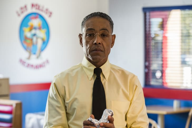 Giancarlo Esposito in 'Breaking Bad'