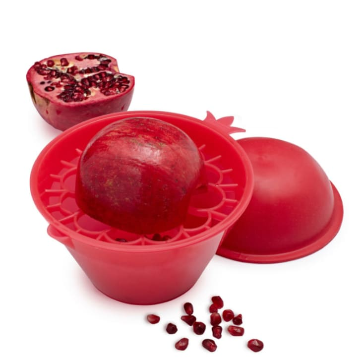 The Pomegranate Tool is pictured