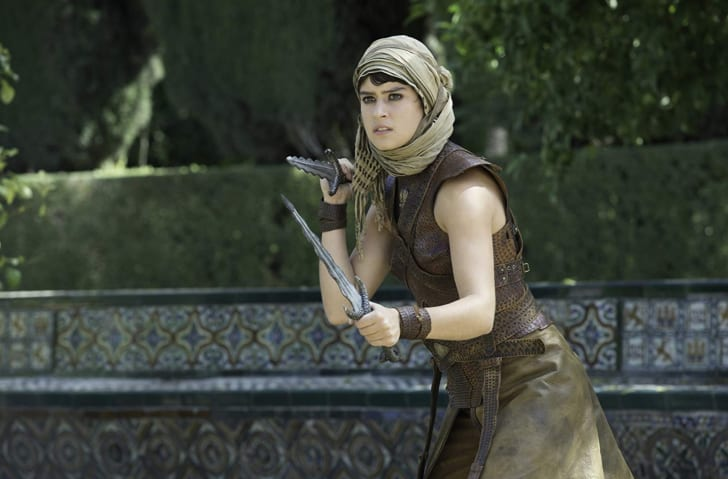 Rosabell Laurenti Sellers in Game of Thrones
