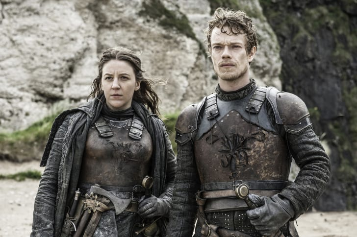 20 Secrets from the Game of Thrones Costume Department