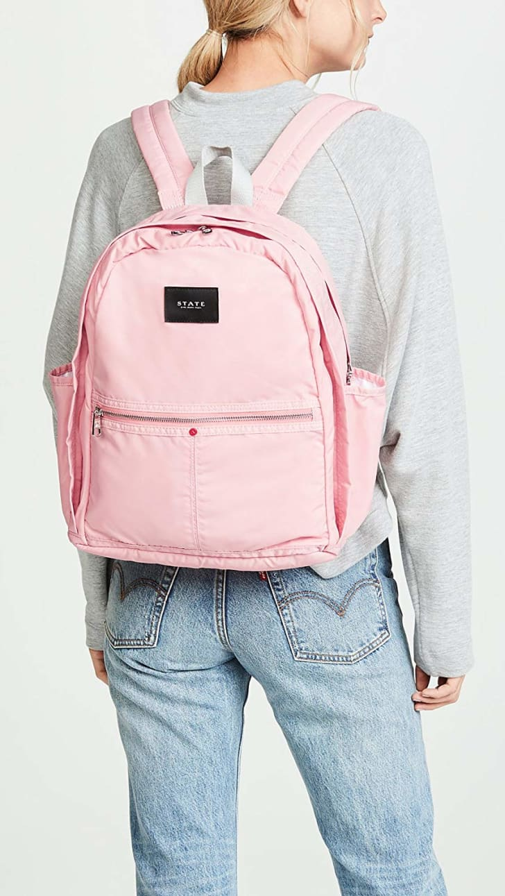 Coral State Bags Kane Backpack