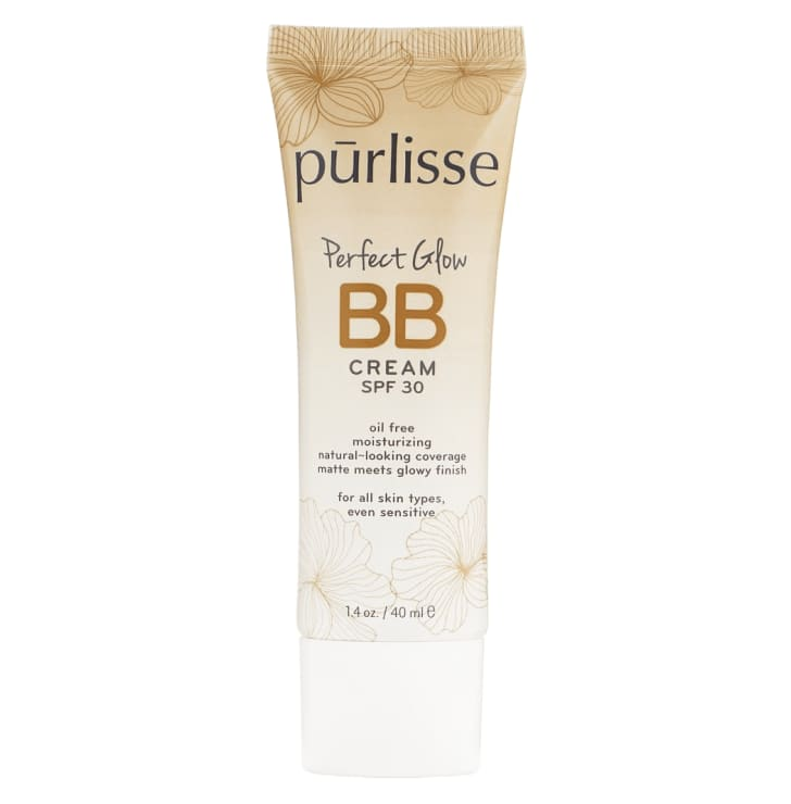 An image of Purlisse's Perfect Glow BB Cream.