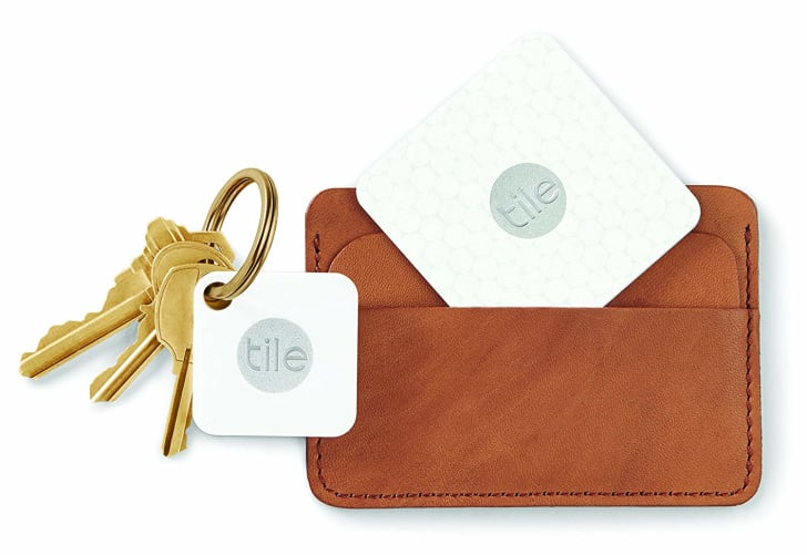 The Tile Mate and Slim Combo Pack