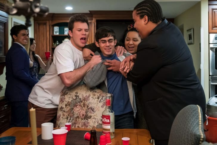 10 Things You Might Not Know About American Vandal | Mental