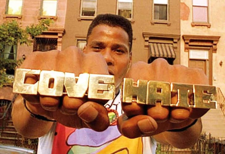 Bill Nunn in 'Do the Right Thing' (1989)