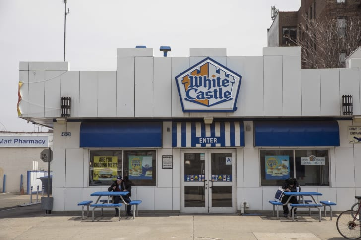 21 Crave-Worthy Facts About White Castle   Mental Floss