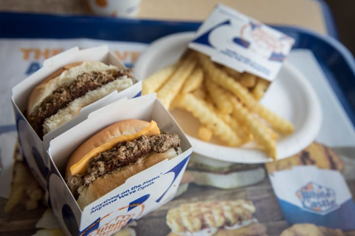 21 Crave-Worthy Facts About White Castle | Mental Floss