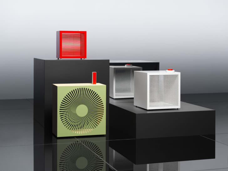 Air purifiers designed for urban living.