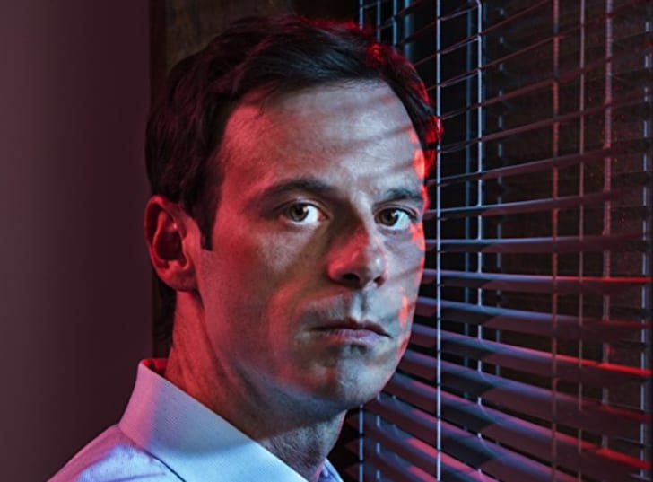 Scoot McNairy in 'Halt and Catch Fire'