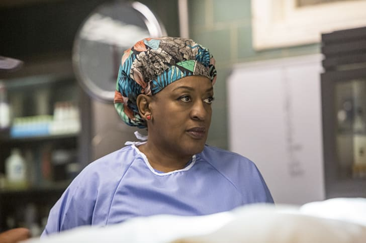 CCH Pounder in 'NCIS: New Orleans'