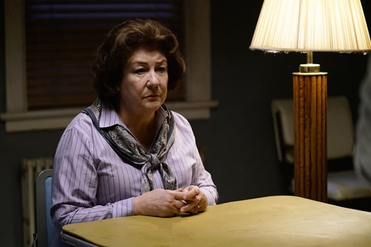 Margo Martindale in 'The Americans'