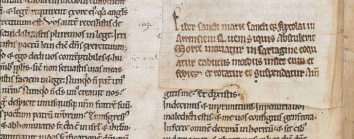 9 Curses for Book Thieves From the Middle Ages and Beyond | Mental Floss