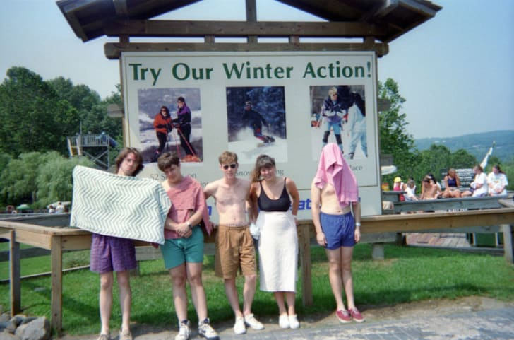 Traumatic License: An Oral History of Action Park | Mental Floss