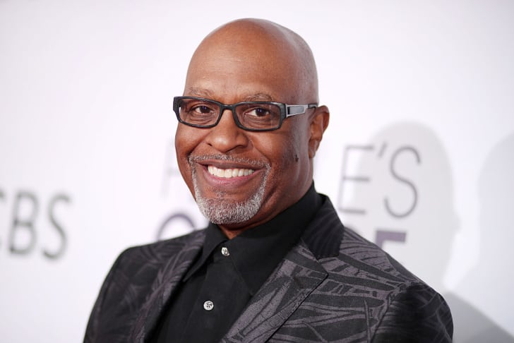 Actor James Pickens Jr attends the People's Choice Awards 2017 at Microsoft Theater on January 18, 2017 in Los Angeles, California.