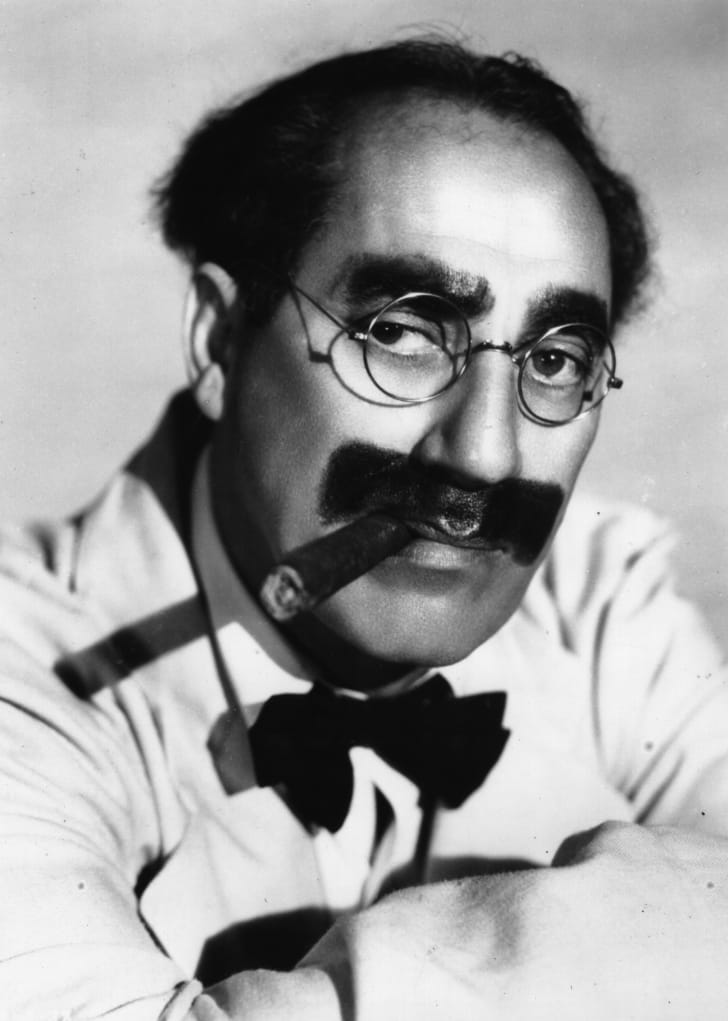 Julius 'Groucho' Marx