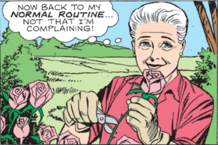 8 Things You Might Not Know About Mary Worth | Mental Floss