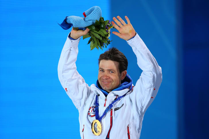 The Most Decorated Winter Olympians in History | Mental Floss