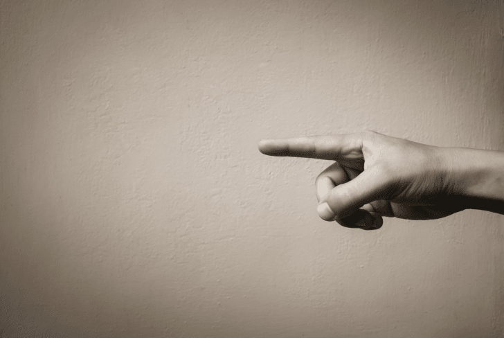 8 Ways to Tell If Someone Is Lying to You | Mental Floss