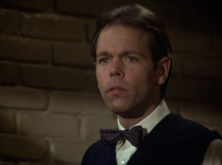 Joe Spano in 'Hill Street Blues'