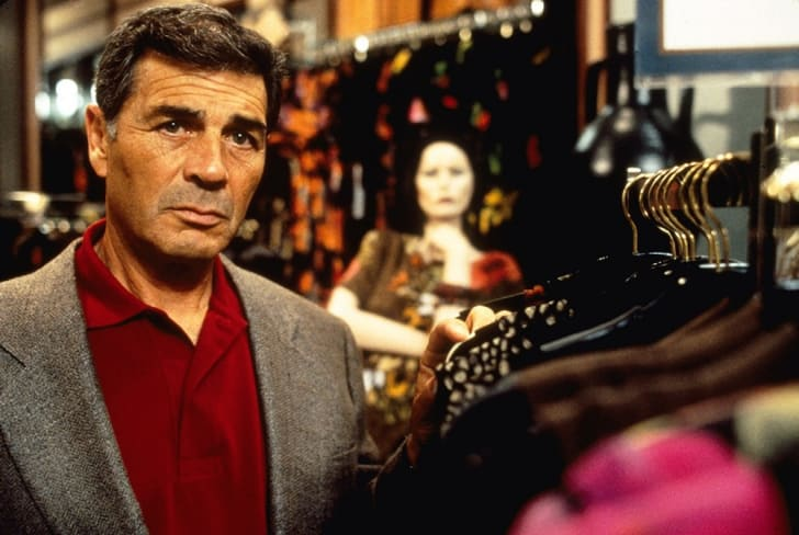 Robert Forster in 'Jackie Brown' (1997)