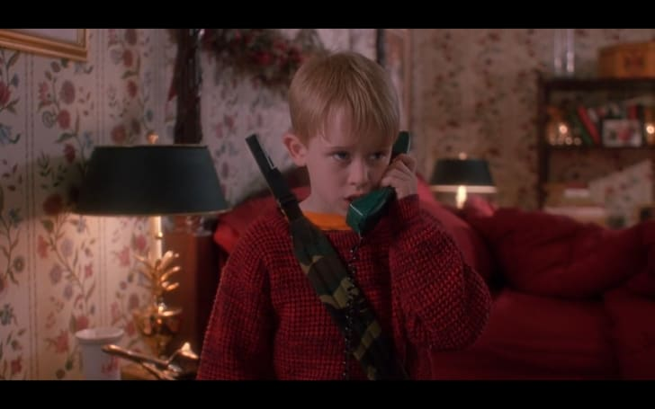 20 Things to Look for While Watching Home Alone Over the