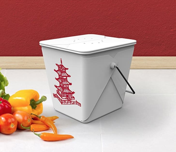 Fred Take Out Compost Bin