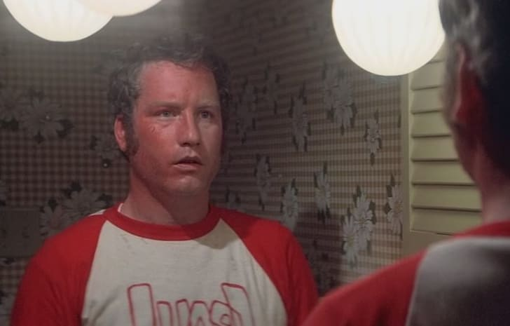 Richard Dreyfuss in Close Encounters of the Third Kind (1977)