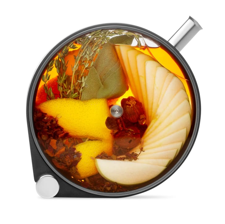 Crucial Detail Porthole Infuser