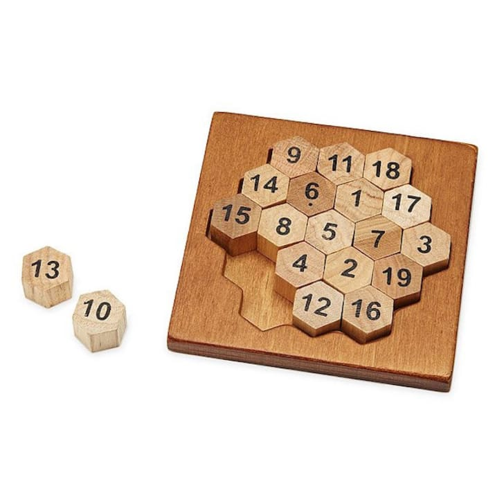11 Gifts For The Puzzle Fanatic Mental Floss