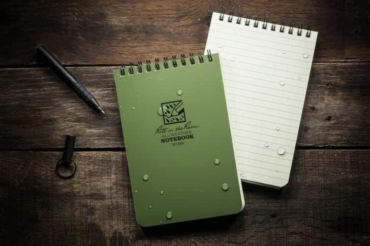 11 Brilliant Gifts for the Notebook Enthusiast | Mental Floss