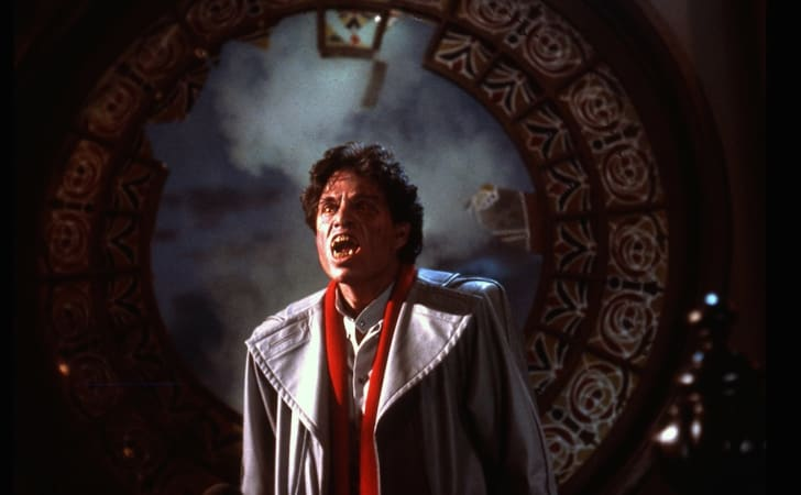 Chris Sarandon stars in 'Fright Night' (1985)