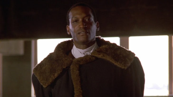 Tony Todd stars in 'Candyman'
