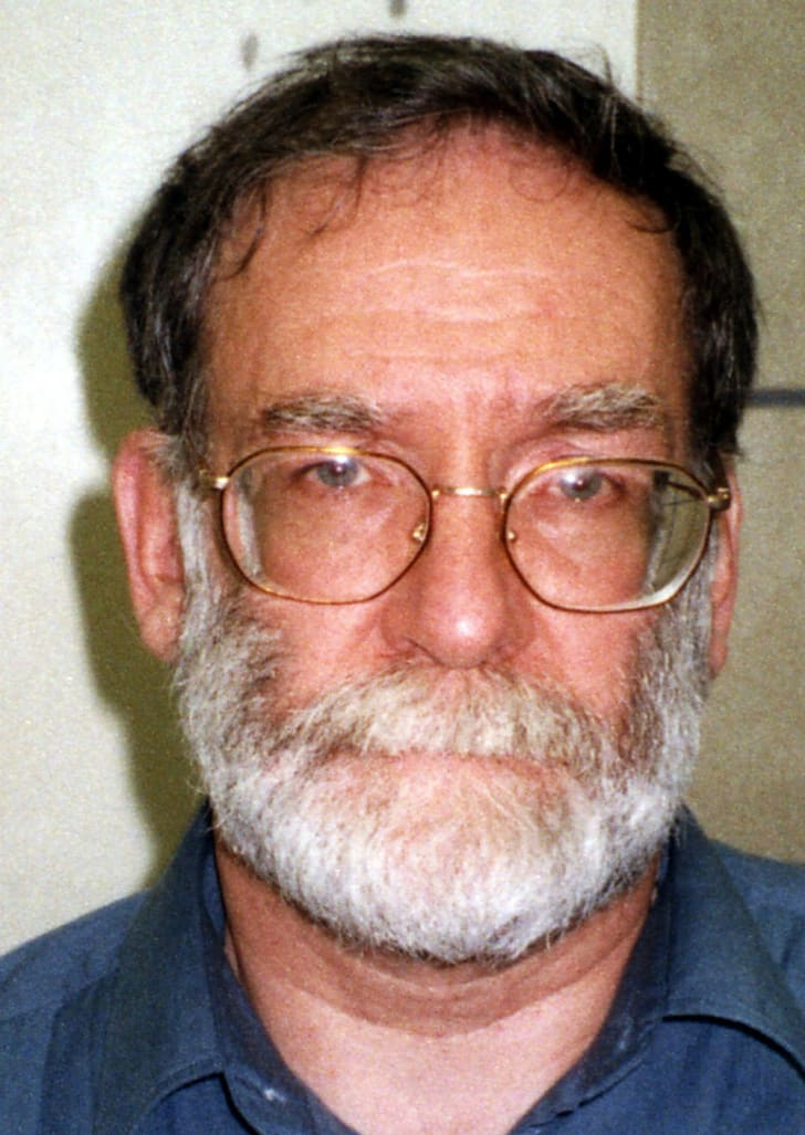 Photo Of Doctor Harold Shipman