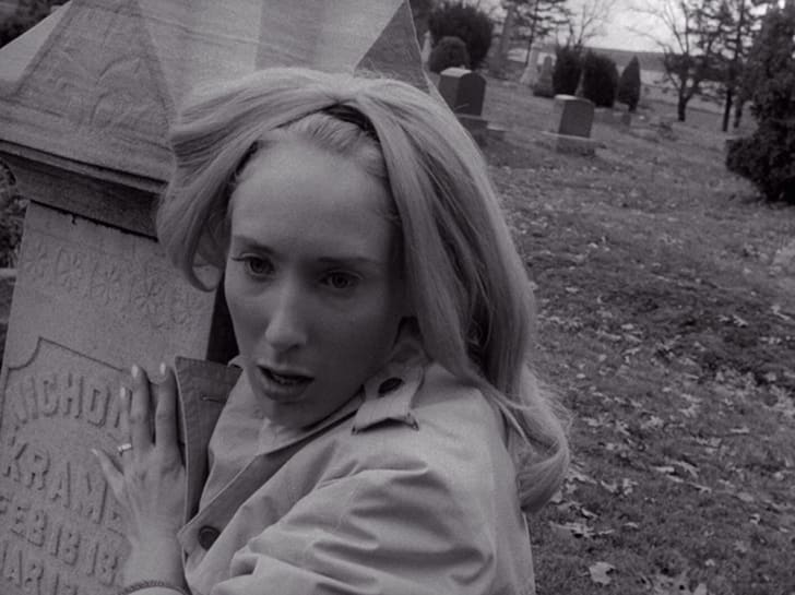 10 Facts About George A  Romero's Night of the Living Dead