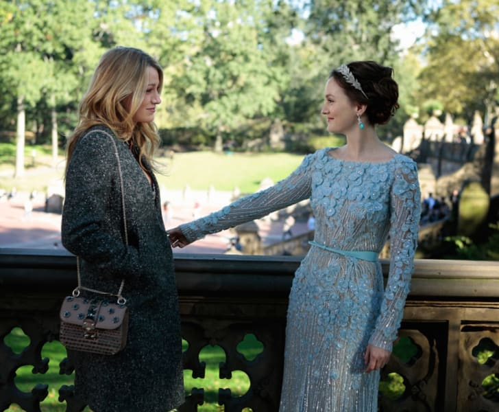 XOXO: 20 Things You Might Not Know About Gossip Girl