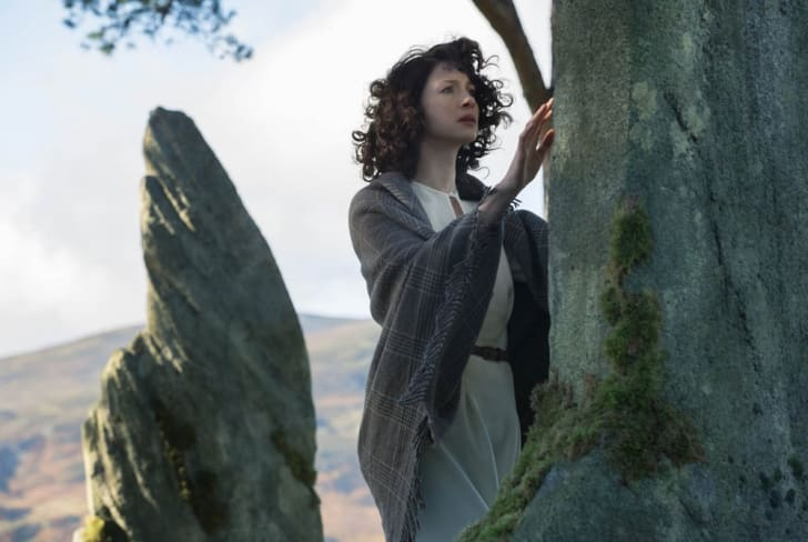 15 Surprising Facts About Outlander | Mental Floss