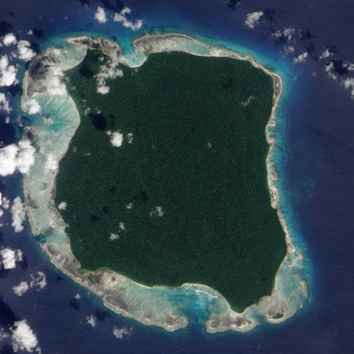 9 Remote Islands You Probably Didn't Know Existed | Mental Floss