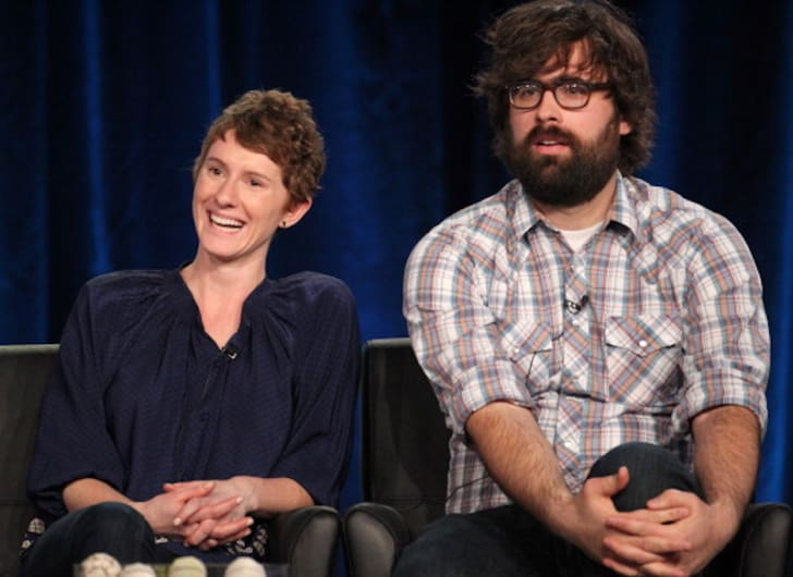 'Napoleon Dynamite' filmmakers Jerusha and Jared Hess