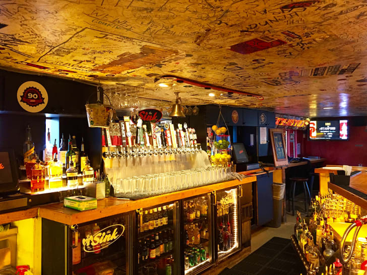 The Best Dive Bar in All 50 States | Mental Floss