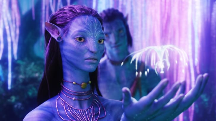 film still from avatar