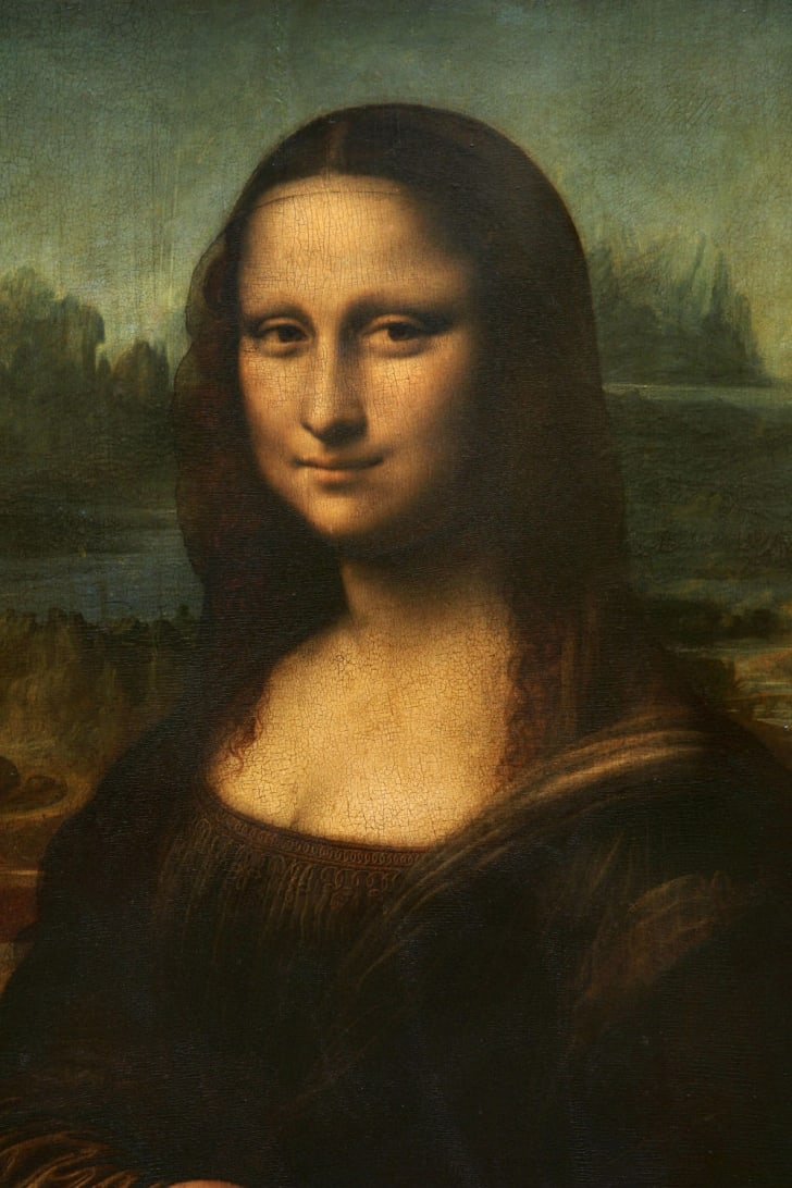 A look at 'Mona Lisa' by Leonardo da Vinci