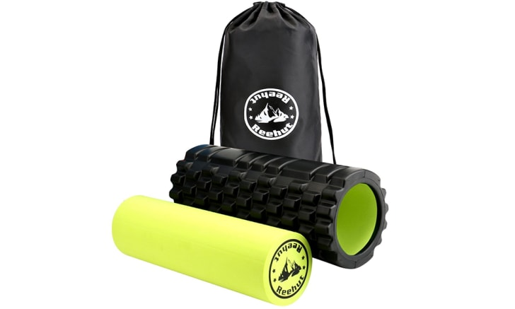 Things you need in your home gym or workout bag according to
