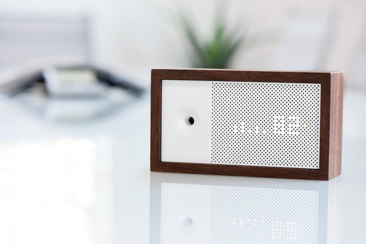 Awair air quality monitor