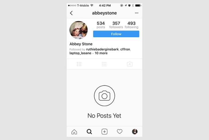 How to Find Out If You've Been Blocked on Instagram | Mental Floss