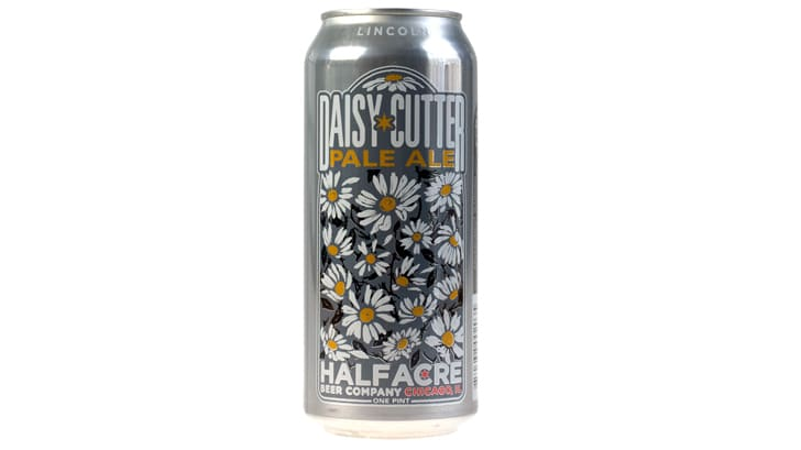 Daisy Cutter Pale Ale Half Acre Beer Company beer