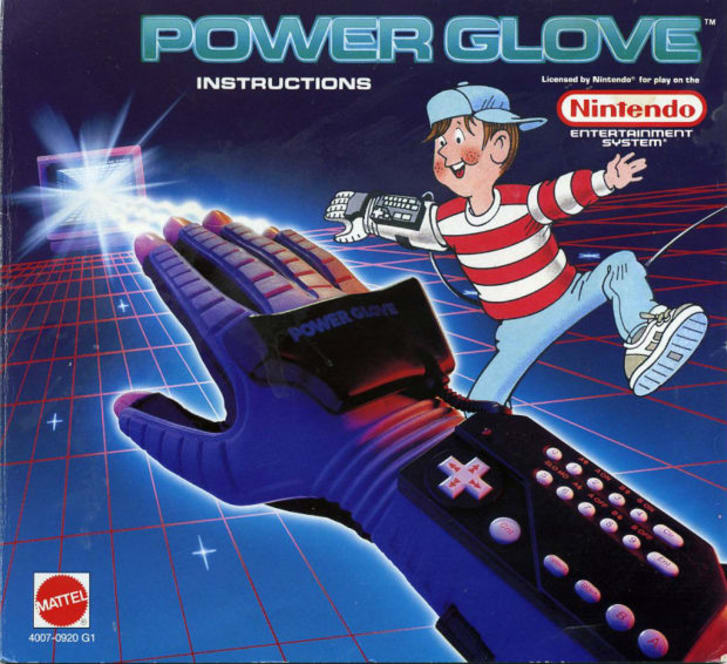 Losing Their Grip: An Oral History of Nintendo's Power Glove