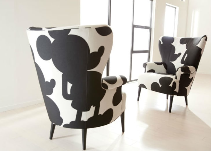 Ethan Allen Now Offers a Line of Disney-Inspired Furniture
