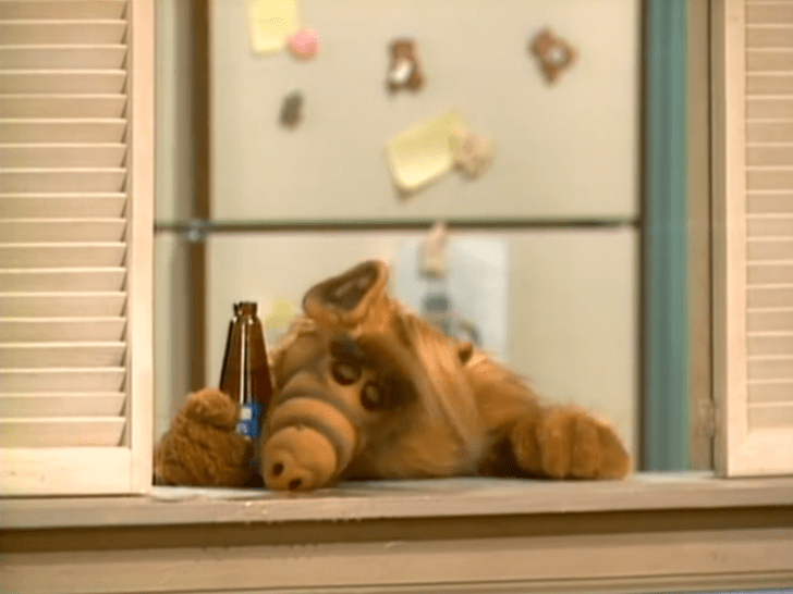 Out of This World: An Oral History of ALF | Mental Floss